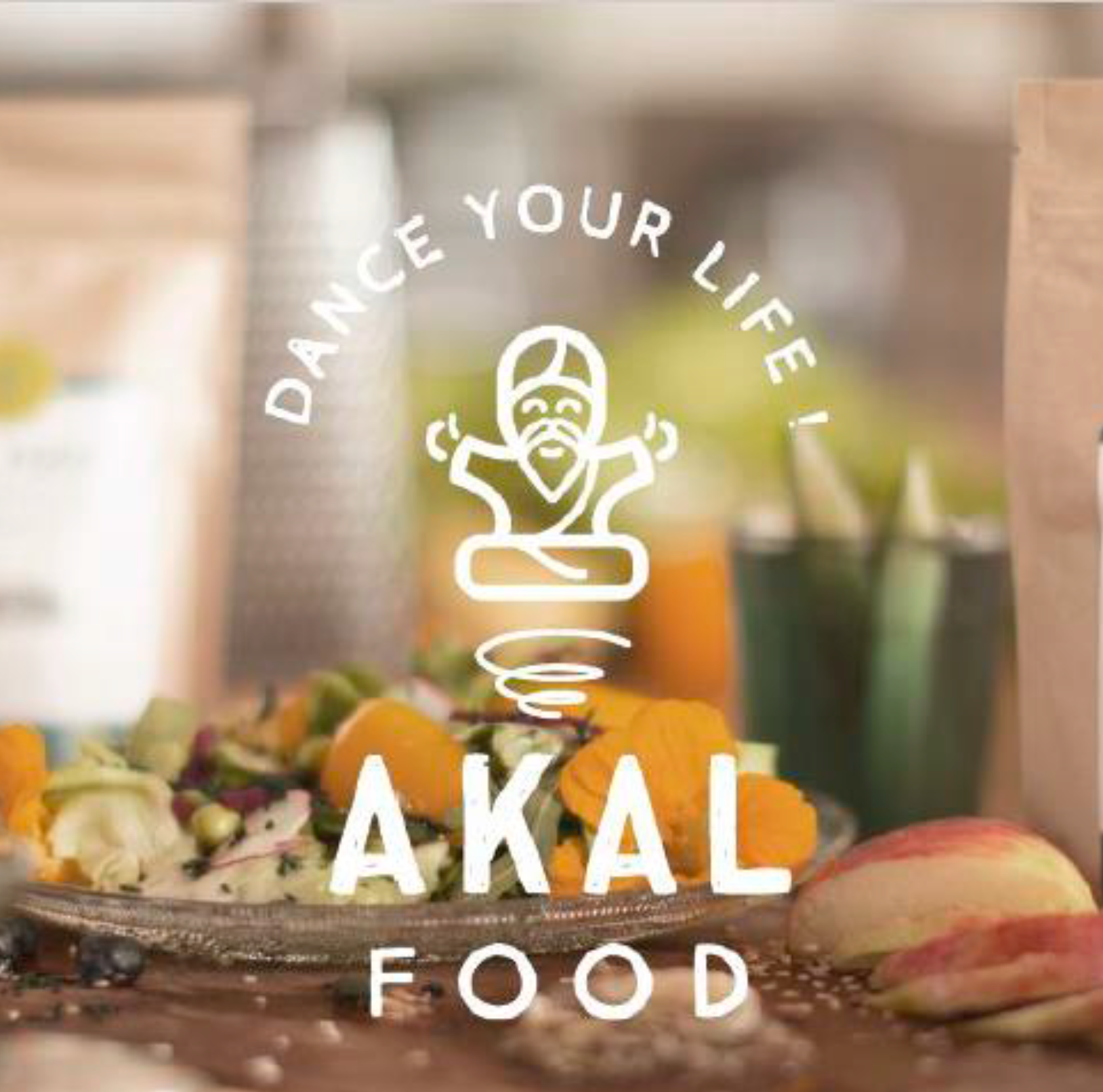 Animation commerciale : Akal food